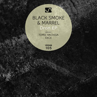 Black Smoke & Marrel - Dron EP