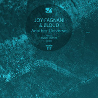Joy Fagnani & 2Loud - Another Universe