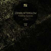 Johan Afterglow - Folding Spaces