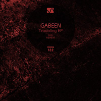 GabeeN – Troubling EP