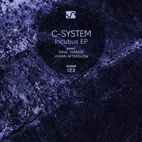 C-System - Incubus EP