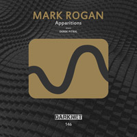 Mark Rogan – Apparitions