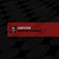 Cortechs – Digestive System EP