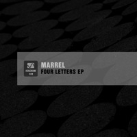 Marrel – Four Letters EP