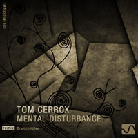 Tom Cerrox - Mental Disturbance
