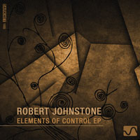 Robert Johnstone - Elements Of Control EP
