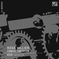 Ross Hillier – Damage Limitation