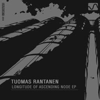 Tuomas Rantanen – Longitude of Ascending Node EP