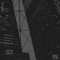 Orion – Lure EP