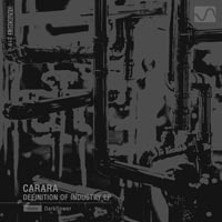 Carara – Definition of Industry EP