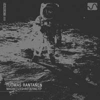 Tuomas Rantanen – Magnetized Rotating EP