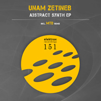 Unam Zetineb - Abstract Synth EP