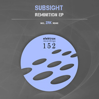SubSight - Reminition EP