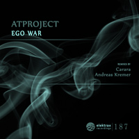 ATProject - Ego War
