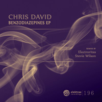 Chris David – Benzodiazepines EP