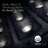 Stevie Wilson & Takatsugu Wada - On Route To TeiOn