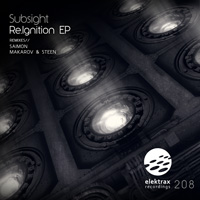 Subsight - Re.Ignition EP