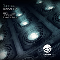 Darmec – Tunnel EP