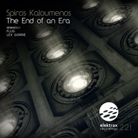 Spiros Kaloumenos - The End of an Era