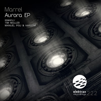 Marrel - Aurora EP