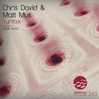 Chris David & Matt Mus – Syntax