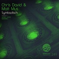 Chris David & Matt Mus – Symbadisch