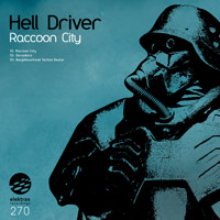 Hell Driver - Raccoon City