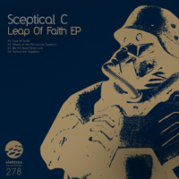Sceptical C - Leap Of Faith EP