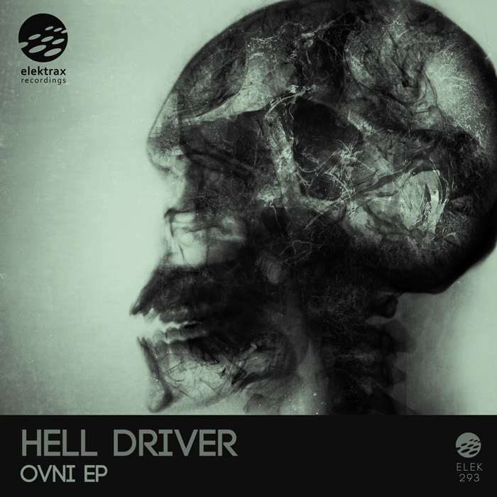 Hell Driver - Ovni EP