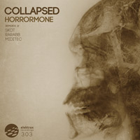 Collapsed - Horrormone EP