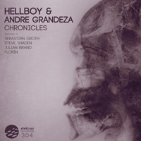 Hellboy & Andre Grandeza – Chronicles