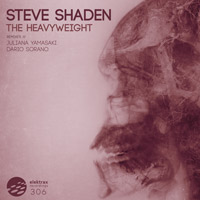 Steve Shaden - The Heavyweight