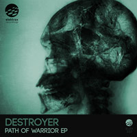 Destroyer - Path of Warrior EP