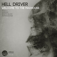 Hell Driver - Welcome To The Madhouse