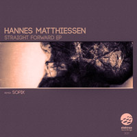 Hannes Matthiessen - Straight Forward EP