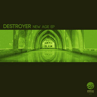 Destroyer – New Age EP