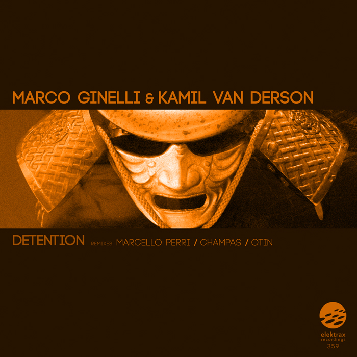 Marco Ginelli & Kamil Van Derson – Detention