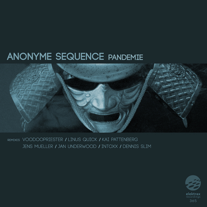 Anonyme Sequence – Pandemie