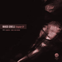 Marco Ginelli – Illegator EP