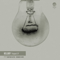 Hellboy – Trapped EP