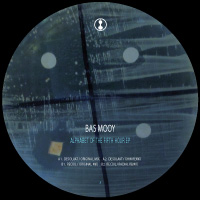 Bas Mooy - Alphabet of the Fifth Hour EP