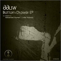 88uw - Bottom Drawer EP