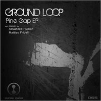 Ground Loop - Pine Gap EP