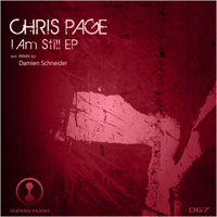 Chris Page -  I Am Still EP