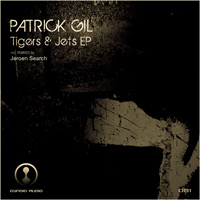 Patrick Gil - Tigers and Jets EP