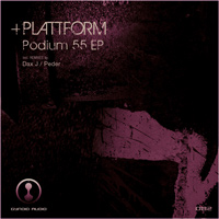 +plattform - Podium 55 EP