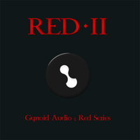 Gynoid Audio Red Series / Red 2