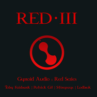 Gynoid Audio Red Series / Red 3