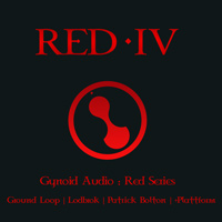 Gynoid Audio Red Series / Red 4