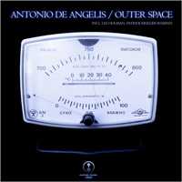 Antonio De Angelis - Outer Space